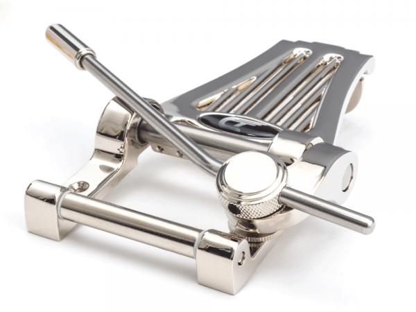 Duesenberg Radiator Tremola (Lefthand)