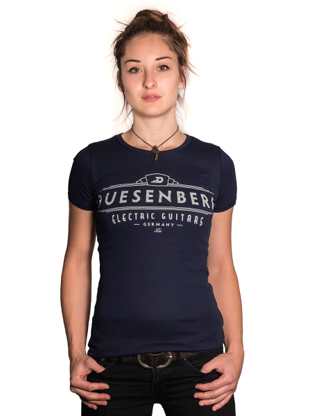 "Duesenberg Organic-T ""Electric Guitars"" (Women's)"