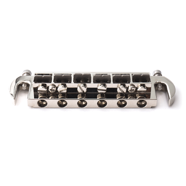 Duesenberg Wrap Around Bridge (81.5mm Spacing)