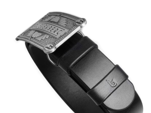 Duesenberg Luxury Belt - Deco