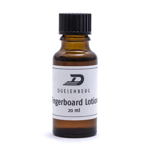 Duesenberg Fingerboard Lotion, Griffbrett Öl